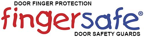 Fingersafe® Door safety guards