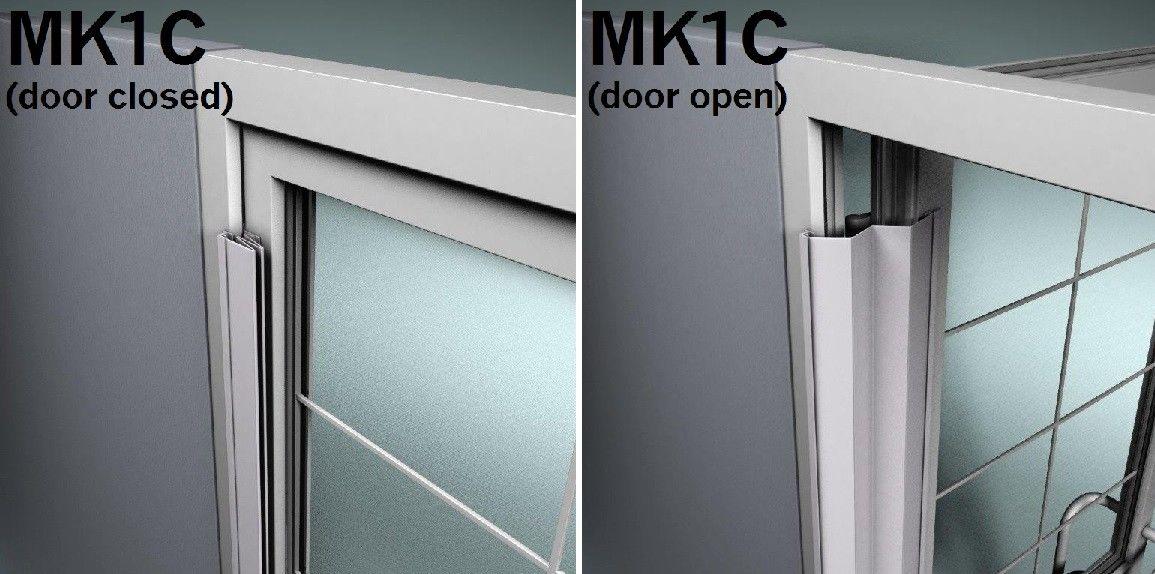 MK1C in white